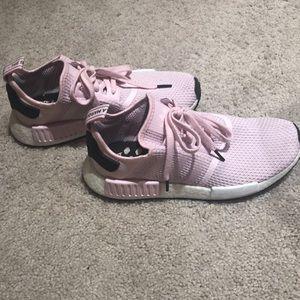 adidas Shoes - Adidas NMD R1 Pink